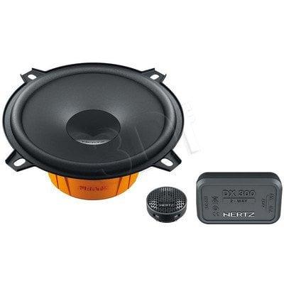 Głośniki samochodowe HERTZ DSK130.3 (moc max.120W/ czarny; 2szt )