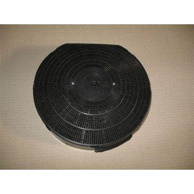 Filtr węglowy 34 V2 AC20 (1002454)