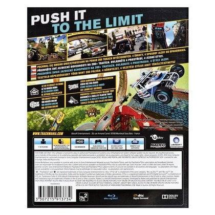 Gra PS4 Trackmania Turbo
