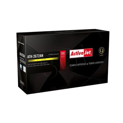 ActiveJet ATH-2672AN toner laserowy do drukarki HP (zamiennik Q2672A)