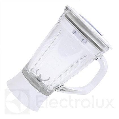 Zestaw szklanego dzbanka do miksowania (4055046421)