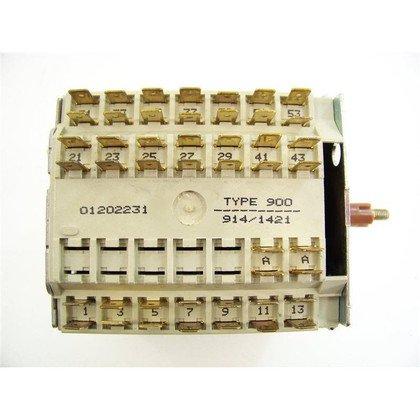 Elementy elektryczne do pralek r Programator pralki Whirpool (481928218531)