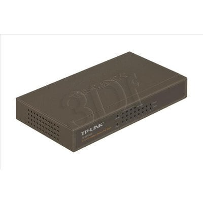TP-LINK TL-SF1008P SWITCH 8 PORTÓW 4xPOE