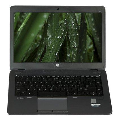 "HP 840 G1 i7-4600 8GB 14,1"" HD+ 180GB HD4400 LTE,3G Win8.1P W10P H5G28EA 3Y"
