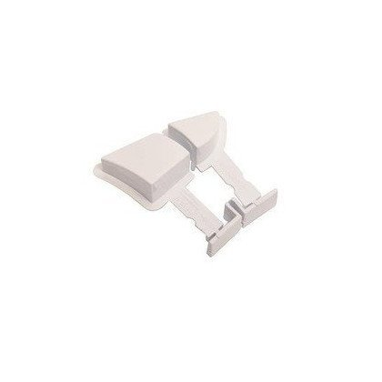 Przycisk ON-OFF biały (C00199456)