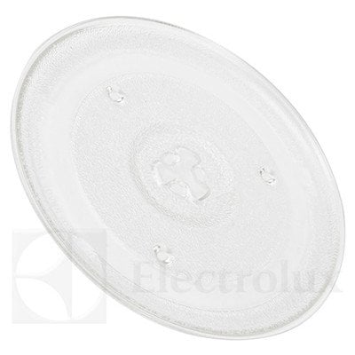 Szklany talerz obrotowy do kuchenki mikrofalowej (4006061420)