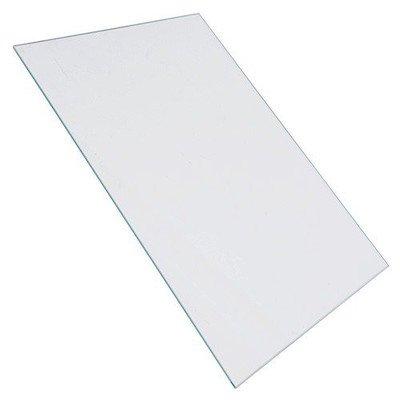 Półki na plastikowe i druciane r Półka szklana do lodówki Electrolux 2055052019
