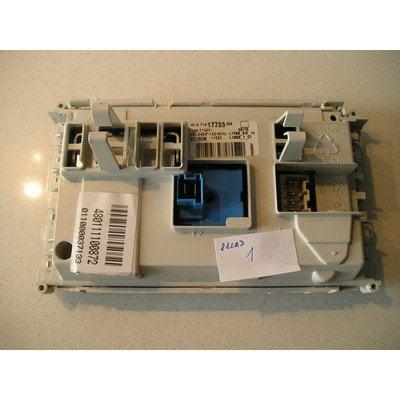 Elementy elektryczne do pralek r Moduł elektroniczny (480111100872)