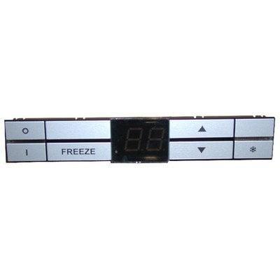 Zespół panelu FS-elektronicznego w obudowie G330P.03 (8018803)