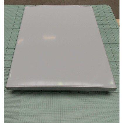Drzwi zamrażarki białe (1021517)
