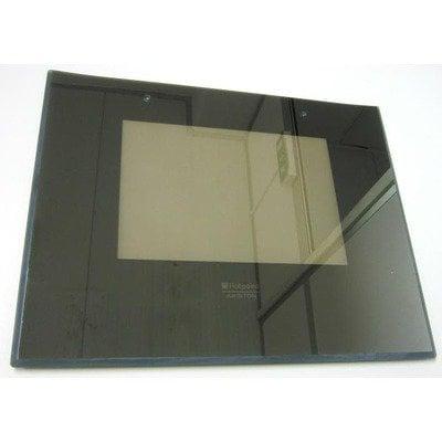 Szyba zewnętrzna FD61.1(ICE)/HA (C00258911)