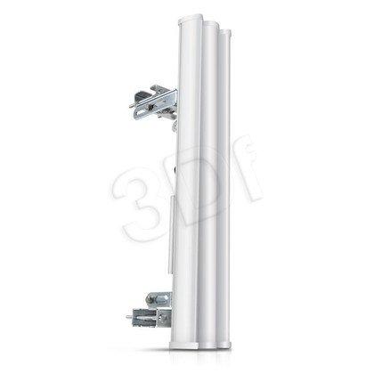Ubiquiti AirMax Sector 2,4GHz 16dBi 90° Antena RPSM