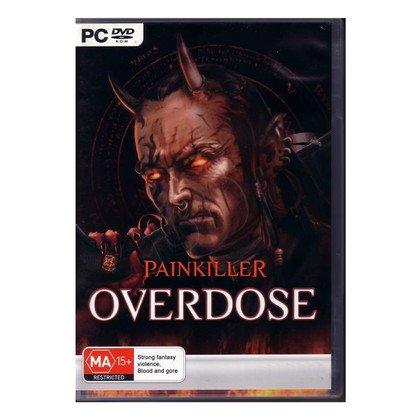 Gra PC Painkiller: Overdose (klucz do pobrania)
