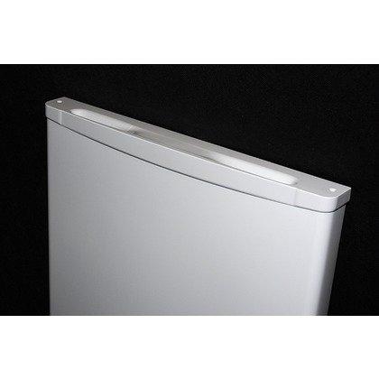 Drzwi zamrażarki białe (1013733)