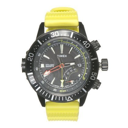 ZEGAREK TIMEX Adventure Series Depth Gauge