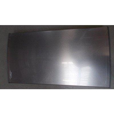 Drzwi chłodziarki srebrne (1033209)