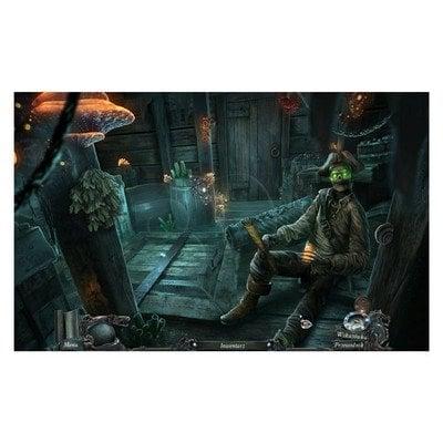 Gra PC Koszmary z Głębin: Wyspa Czaszki (klucz do pobrania)