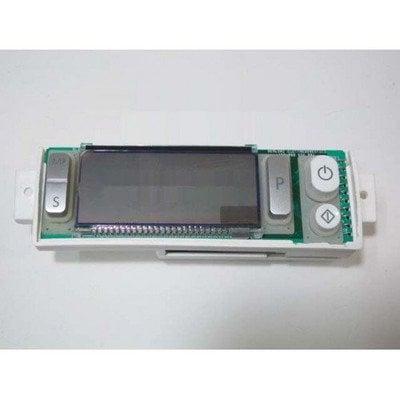 Wyświetlacz LCD z przyciskami silikonowymi (C00143229)