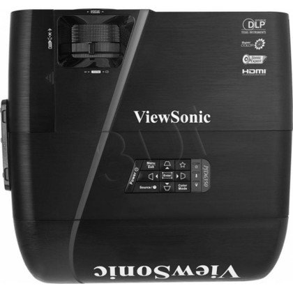 VIEWSONIC Projektor PJD6350 DLP 1024 - 768 3300ANSI lumen 20000:1