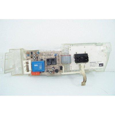 Elementy elektryczne do pralek r Moduł elektroniczny skonfigurowany do pralki Whirpool (481221478989)
