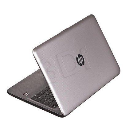"HP 15-AF169NW A6-6310 6GB 15,6"" HD 1000GB Radeon R4 R5 M330 Win10 Srebrny P1R54EA"