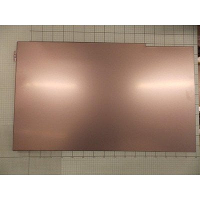 Zespół ściany bocznej lewej srebrnej E455 (9037573)