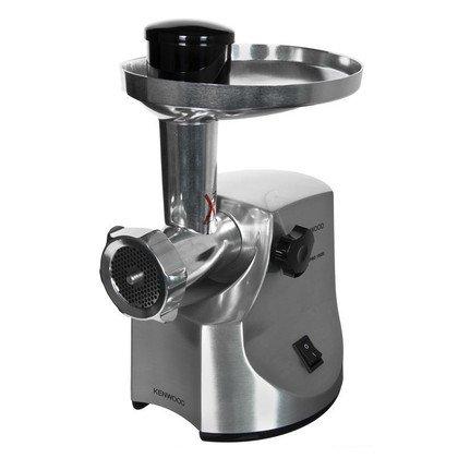 Maszynka do mielenia Kenwood MG510 (450W Srebrny)