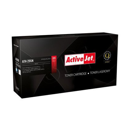 ActiveJet ATH-29XN [AT-29XN] toner laserowy do drukarki HP (zamiennik C4129X)