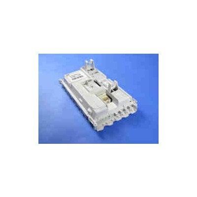 Elementy elektryczne do pralek r Programator pralki zaprogramowany Whirpool (480111100182)