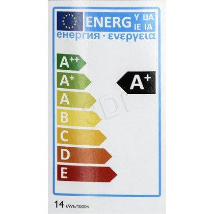 Philips żarówka LED 8718696490822 (tradycyjna żarówka 1521lm 13,5W E27 ciepła biel)