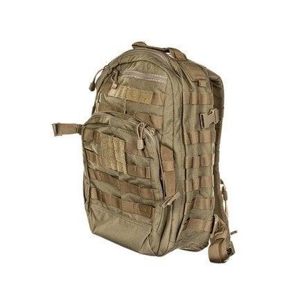 5.11 tactical Plecak Rush12 56892 piaskowy