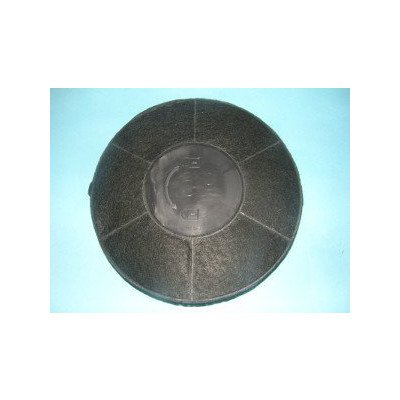 Filtr okapu węglowy TYP AMC037 Whirlpool (480122100579)