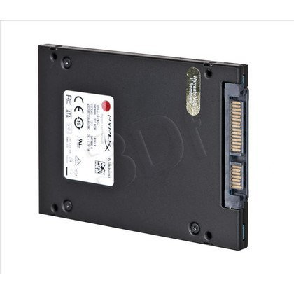 KINGSTON DYSK SSD SHSS37A/480G 480GB 2.5 SATA3
