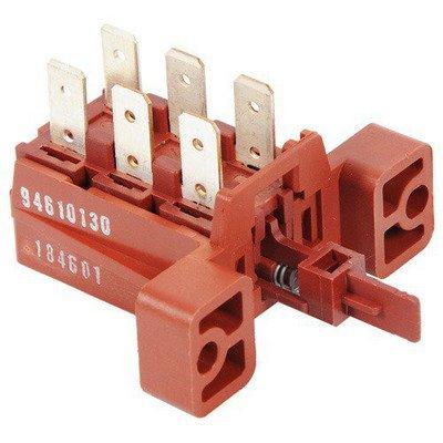 Przyciski i pokrętła do zmywarek Przełącznik włącznika ID 4016 do zmywarki Electrolux- zamiennik do 1521846012