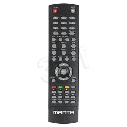 Tuner TV Manta HBB01 (DVB-T)