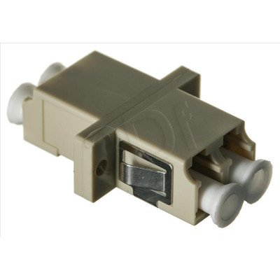 FO Adapter MM LC duplex