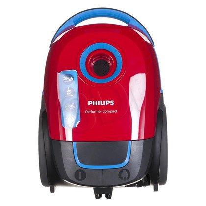Odkurzacz Philips FC8373/09 (z workiem czerwony)