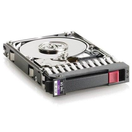 DYSK HP 146GB 6G SAS 15K 2.5in DP ENT HDD