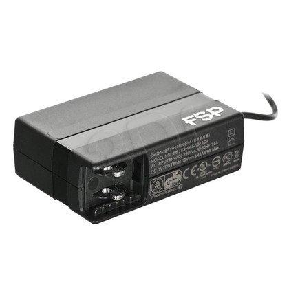 Zasilacz notebookowy Fortron FSP-NB65 TWINKLE (19V 65W)