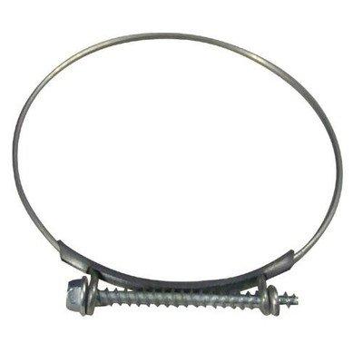 Zacisk rury połączeniowej do pralki (1260696008)