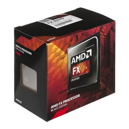Procesor AMD FX 8370 X8 4000MHz AM3+ Box