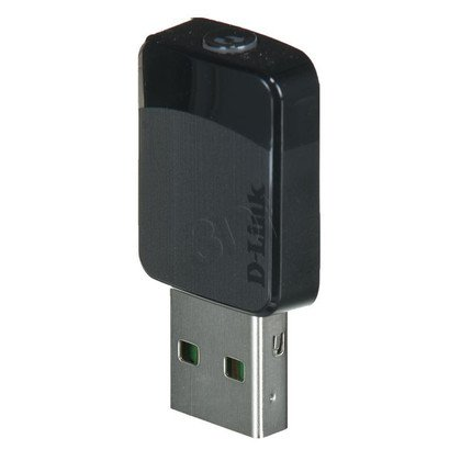 D-link Karta sieciowa bezprzewodowa DWA-171 USB 2.0