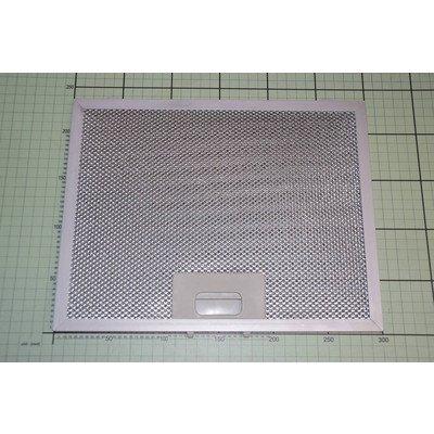 Filtr aluminiowy 297x231x9 (1038753)