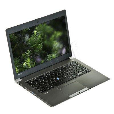 """TOSHIBA PORTEGE Z30t-B-10F i5-5200U 8GB 256GB [SSD] 13,3"""" INTHD W7Pro/W8.1Pro"""