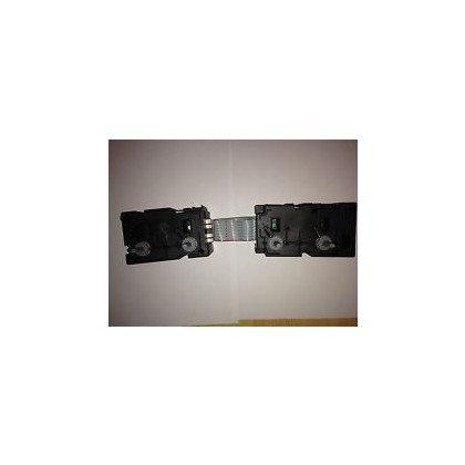 Monoblok (zespół przełączników płytek) kuchni Whirlpool (481221458482)