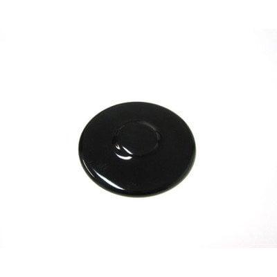 Nakrywka palnika czarna błyszcz. (C00142693)