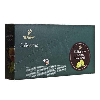 Tchibo Herbata w kapsułkach Pure Black 8x10szt.