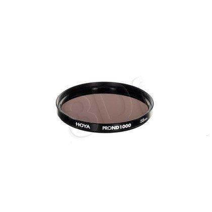 Filtr Hoya Szary Pro ND1000 58mm