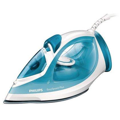 Żelazko Philips GC2040/70(2100W /biało-niebieski)