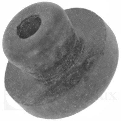 Wkładka ochronna do płyty grzejnej, czarna (50170722008)